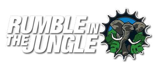Logo for Rumble In The Jungle