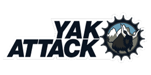 Logo for Yak Attack