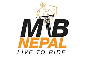 Logo for MTB Nepal