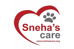 Logo for Sneha's Care